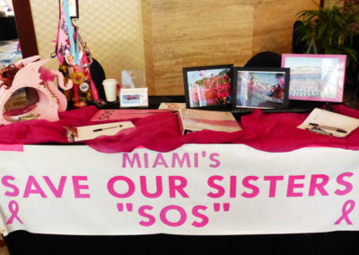 Save-Our-Sisters-SOS-Miami-gallery-booth