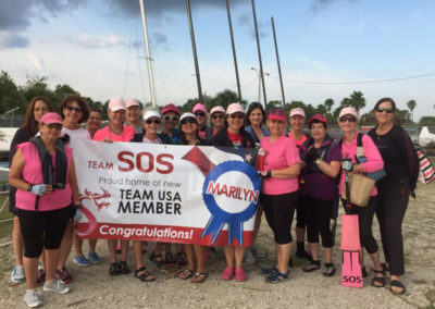 Save-Our-Sisters-SOS-Miami-gallery-team-usa-member-marilyn
