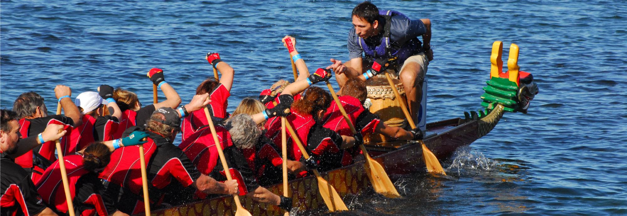 Miami Dragon Boat Festival April 2020 Team SOS Miami